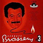 Georges Brassens Georges Brassens Sa Guitare Et Les Rythmes N°3
