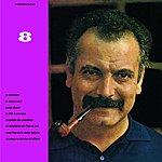 Georges Brassens Georges Brassens N°8