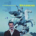 Georges Brassens Georges Brassens N°9