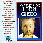 León Gieco Lo Mejor De Leon Gieco