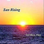 Geri Rizzo Sun Rising