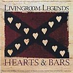 Livingroom Legends Hearts & Bars