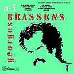 Georges Brassens Georges Brassens Et Sa Guitare N°4