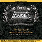 Axxis 20 Years Of Axxis Live