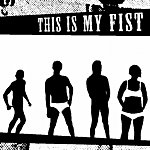 The Marked Men The Marked Men & This Is My Fist (Split Ep)