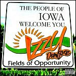 Izzy Dunfore Fields Of Opportunity