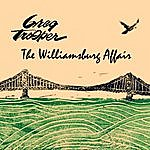 Greg Trooper The Williamsburg Affair
