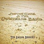 Quicksand Ten Gallon Drought Ep (Parts I & II)