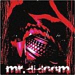 Doom Blues Girl