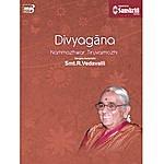 R. Vedavalli Divyagana – Nammalwar Pasurams Tuned By R. Vedavalli