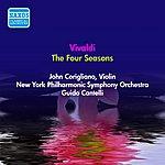 John Corigliano Vivaldi, A.: 4 Seasons (The) (Corigliano, Cantelli) (1955)