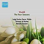 Virtuosi Di Roma Vivaldi, A.: 4 Seasons (The) (Virtuosi DI Roma) (1955)