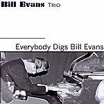 Bill Evans Everybody Digs Bill Evans