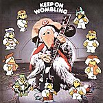 The Wombles Keep On Wombling