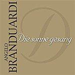 Angelo Branduardi Die Sonne Gesang