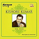 Instrumental Kishore Kumar Vol-4