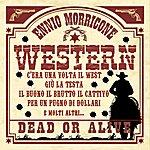 Western Ennio Morricone - Western