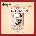 Instrumental R.D.Burman Vol-5
