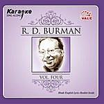 Instrumental R.D.Burman Vol-4