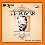 Instrumental R.D Burman Vol-3