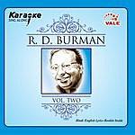 Instrumental R.D Burman Vol-2