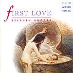 Stephen Rhodes First Love