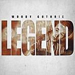 Woody Guthrie Legend - Woody Guthrie