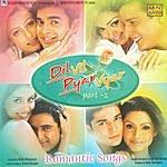 Rahul Dev Burman Dil Vil Pyar Vyar ( 2) Romantic Songs