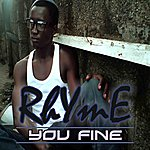 Rhyme You Fine - Ep