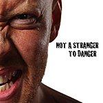 Crimson No Stranger To Danger - Single