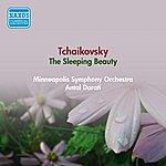 Antal Dorati Tchaikovsky, P.I.: Sleeping Beauty (The) (Minneapolis Symphony, A. Dorati) (1955)