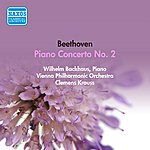 Wilhelm Backhaus Beethoven, L. Van: Piano Concerto No. 2 (Backhaus, Vienna Philharmonic, Krauss) (1952)