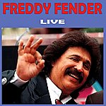 Freddy Fender Live