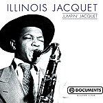 Illinois Jacquet Illinois Jacquet