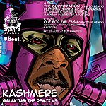 Kashmere Galaktus: The Remix 45