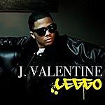 J. Valentine Leggo
