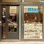 Blue Velvet Push!