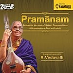 R. Vedavalli Pramanam - R.vedavalli