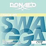 Donae'o Check My Swagga Out - Remix Bundle