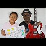 Jerry Harris Happy Father's Day