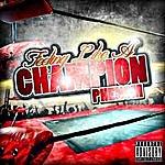 Phenom Feeling Like A Champion