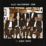 Galt MacDermot Asian Suite
