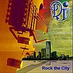 DJ Rock The City