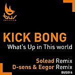 Kick Bong Whats Up In This World Remix Ep