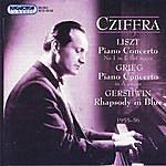 György Cziffra György Cziffra, Piano