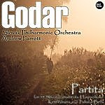 Andrew Parrott Godar: Partita For 54 String Instruments, Harpsichord, Kettledrums And Tubular Bells