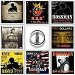 Bossman The B Album