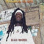 Natural Black Bad Mind (Single)