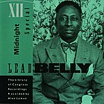 Leadbelly Midnight Special -- The Library Of Congress Recordings, V. 1