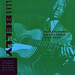 Leadbelly Nobody Knows The Trouble I've Seen -- The Library Of Congress Recordings, V. 5